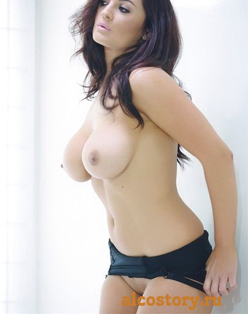 Проститутка Патриша