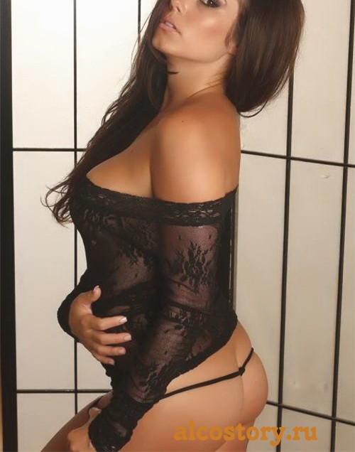 Проститутка Эльвина реал 100%