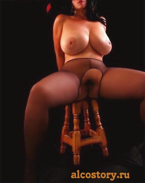 Проститутка Илуся фото 100%