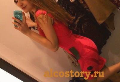 Проститутка ВЕРА23
