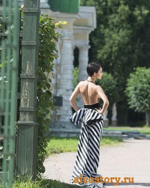 Реальная проститутка Арианна44